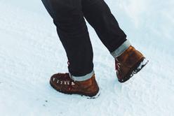 Buty zimowe dla mężczyzny – jak je wybierać?