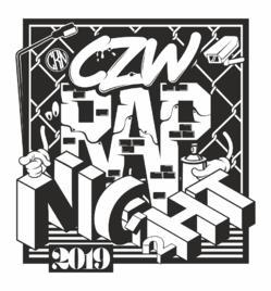 CZW RAP NIGHT XII