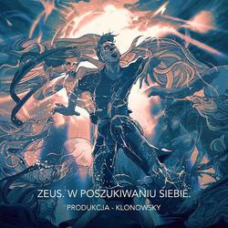 """Zeus wystartował z preorderem - znamy tracklistę """"ZEUS. W POSZUKIWANIU SIEBIE"""""""