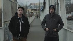 """Skorup i Młody prezentują """"Mamry"""""""