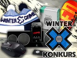 Konkurs X Games