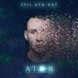 """Epis startuje z preorderem nowej płyty - znamy okładkę i datę premiery albumu """"ATOM""""!"""