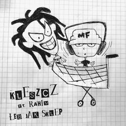Kleszcz ft. Rahim - Leb jak sklep