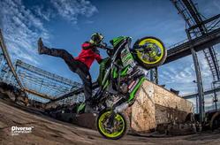 Diverse Extreme Team - Marcin Glowacki