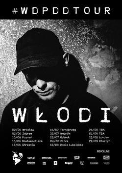 Włodi #wdpddtour