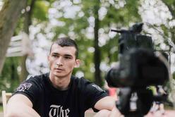 Dunker Arek 'ArO' Przybylski