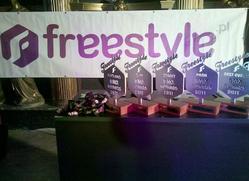 Gala Freestyle BMX Awards 2011