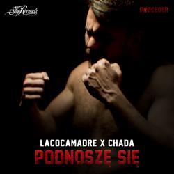 """Lacocamadre z nowym klipem """"Podnoszę się"""""""