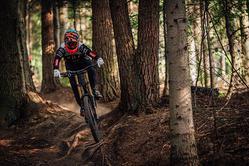Mistrzostwa Polski Diverse Downhill Contest 2018 - Bike Park Kasina
