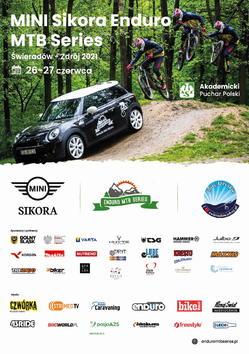 MINI Sikora Enduro MTB Series w Świeradowie-Zdroju