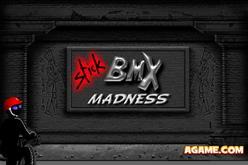 BMX Madness