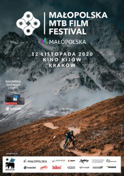 Małopolska MTB FILM FESTIVAL 2020