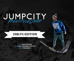 JUMPCITY Freestyle Camp SNB/FS Edition 2015