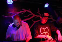After Party po Grubson & Rahim & Emilyrose – MaxFlo Fest! w Urban Garden