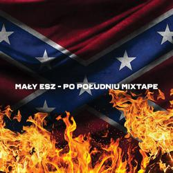 """Ciech & Mały Esz jako High Definition / Mały Esz """"Po Południu Mixtape"""""""