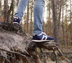 """Karhu – po fińsku """"niedźwiedź"""" test butów."""