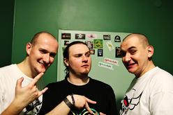 Grubson, Jotoskleja, DJ BRK