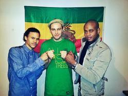 Stick Together - Shumba Youth, MadMajk, Shaun Michael