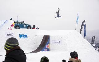 Garmin Winter Sports Festival 2018 - relacja