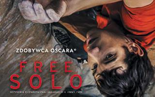 Free Solo w najlepszych kinach od 29 marca