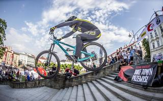 Bike Town Przemyśl 2019 w sierpniowej odsłonie