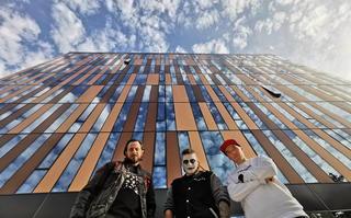 Abradab, Rahim, Kleszcz: Ostatni singiel przed premierą płyty