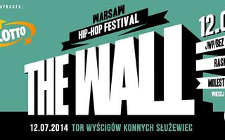 THE WALL Warsaw Hip Hop Festival