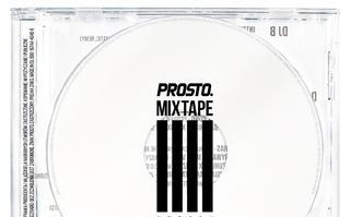Pełna lista gości Prosto Mixtape Cztery i okładka kompilacji