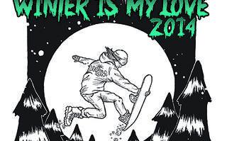 Winter Is My Love - 7. festiwal filmów snowboardowych