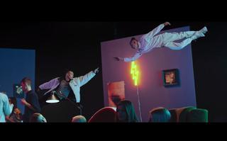 "Żabson ""DMT"" [video] - nowy klip"