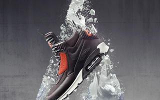 Kolekcja Nike SneakerBoot 2014