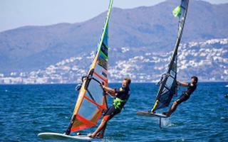 Mistrzostwa Świata w windsurfingu: Polak szósty w hydrofoilu