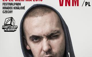 HHK 2015 - VNM i HDBeenDope