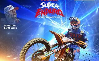 Motocyklowe Mistrzostwa Świata SuperEnduro - zapowiedź video