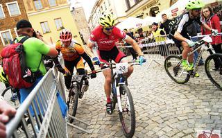 Wyniki i Foto z EliminatorMTB - Lublin City Race