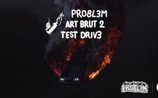 Ruszyła sprzedaż wejściówek na PRO8L3M: TEST DRIV3