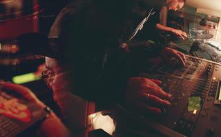 Noize From Dust - Ultraakustyka - premiera i odsłuch albumu
