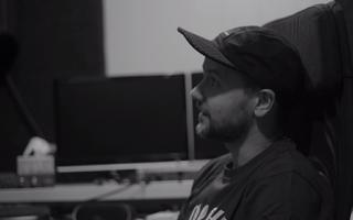 Aloha Ent. x Joy Division INTERVIEW: Mały Esz