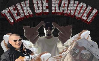 Johnny Slim - TEJK DE KANOLI ft. / Goblin THC, KZR