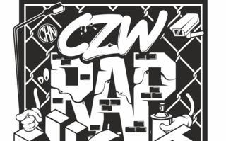 Sarius pierwszym artystą na festiwalu CZW RAP NIGHT XII