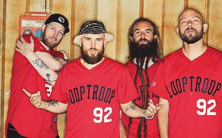 Looptroop Rockers w dystrybucji Prosto Label