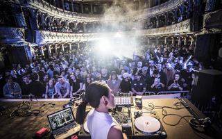 Ruszyły zapisy do zawodów DJ-skich Red Bull Music 3Style