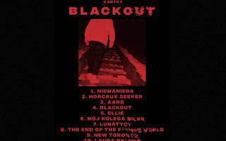 QueQuality publikuje pełną trackliste nadchodzącego albumu Kartky'ego!