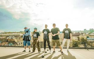 WCK - Wiara Czy Kariera (prod. DJ Decks)