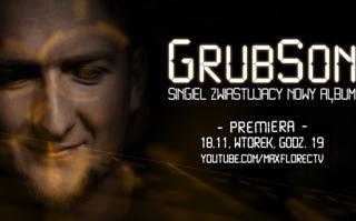 GrubSon: pierwszy klip zwiastujący nową płytę już po weekendzie