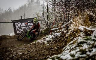 Diverse Downhill Contest 2016 – oficjalna relacja video