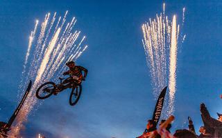 Wyjątkowa edycja Małopolska Joy Ride Zakończenie Sezonu