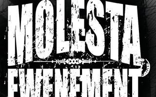 Klasyk Molesty raz jeszcze na CD i winylu!