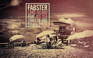 """Fabster """"Kontrasty"""" premiera i singiel Long Island Ice Tea"""