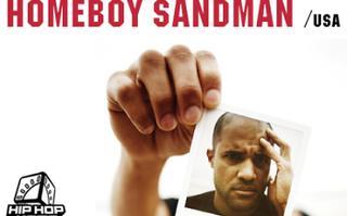 Homeboy Sandman i Alkopoligamia na 14. Edycji Hip Hop Kempu